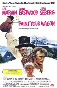 Bild Paint Your Wagon