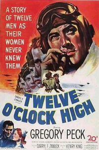 Bild Twelve O'Clock High