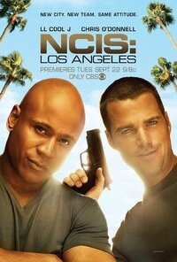 Bild NCIS: Los Angeles