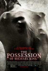 Bild The Possession of Michael King
