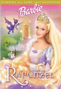 Bild Barbie as Rapunzel