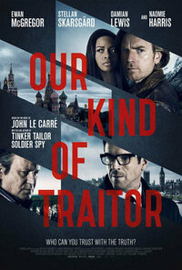 Bild Our Kind of Traitor