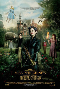 Bild Miss Peregrine's Home for Peculiar Children