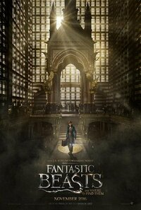 Bild Fantastic Beasts and Where to Find Them