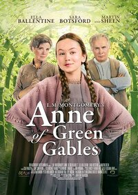 Bild Anne of Green Gables