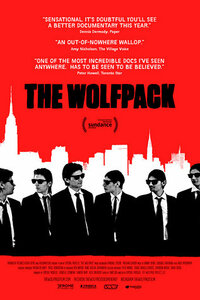 image The Wolfpack