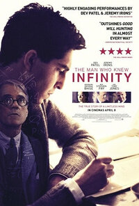 image The Man Who Knew Infinity