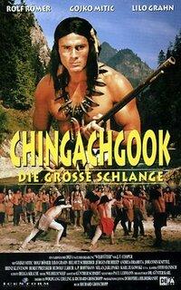 Bild Chingachgook, die große Schlange