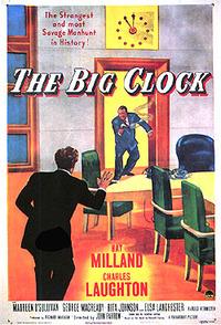Bild The Big Clock