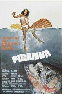 Bild Piranha