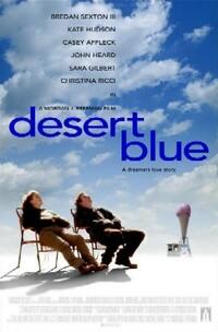 Bild Desert Blue