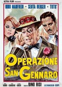 Bild Operazione San Gennaro