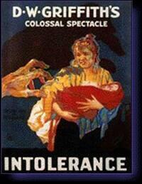Bild Intolerance
