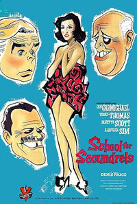 image School for Scoundrels
