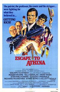 Bild Escape to Athena