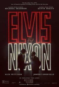 Imagen Elvis & Nixon