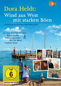 Bild Dora Heldt: Wind aus West mit starken Böen