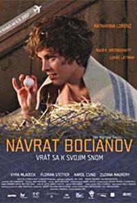 Bild Návrat bocianov
