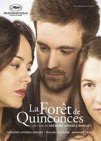 Bild La Forêt de Quinconces