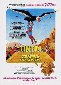 Bild Tintin et le temple du soleil