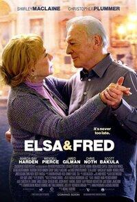 Bild Elsa & Fred