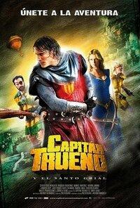 image El Capitán Trueno y el Santo Grial