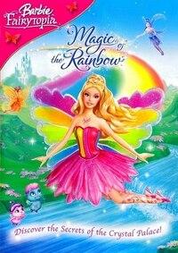 Bild Barbie Fairytopia: Magic of the Rainbow