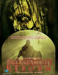 image Frankenstein Reborn