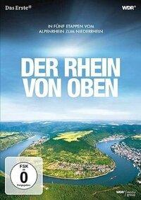 Bild Der Rhein von oben