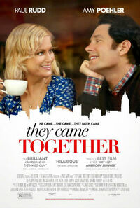 Bild They Came Together