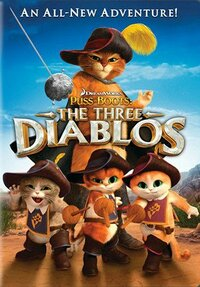 image Puss in Boots: The Three Diablos