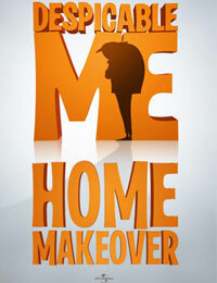 Bild Home Makeover