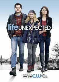 Bild Life Unexpected