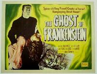 image The Ghost of Frankenstein