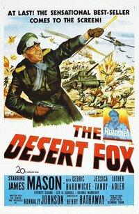 Bild The Desert Fox: The Story of Rommel