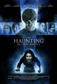 image The Haunting of Molly Hartley