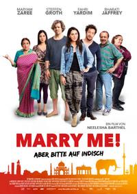 Bild Marry Me! - Aber bitte auf Indisch