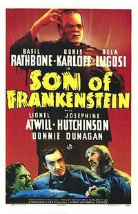 Bild Son of Frankenstein