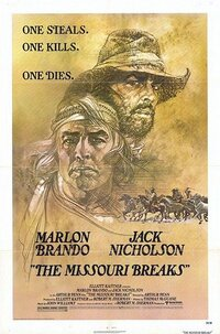 image The Missouri Breaks