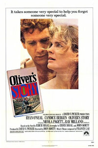 Bild Oliver's Story