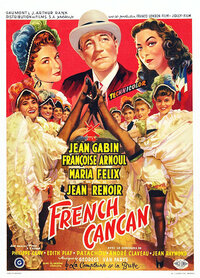 Bild French Cancan