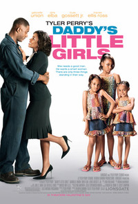image Daddy's Little Girls