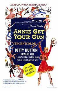 image Annie Get Your Gun
