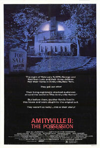 Imagen Amityville II: The Possession
