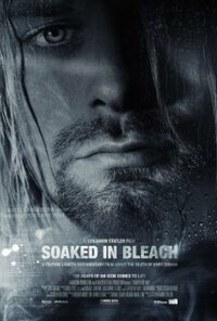 Bild Soaked in Bleach