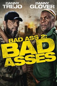 Bild Bad Ass 2: Bad Asses