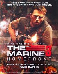 image The Marine 3: Homefront
