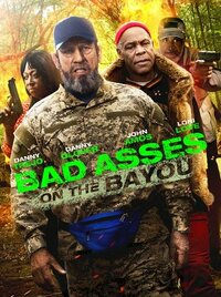 Bild Bad Asses on the Bayou