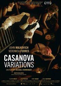 Bild Casanova Variations