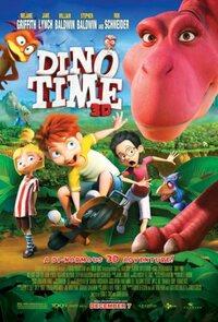 image Dino Time